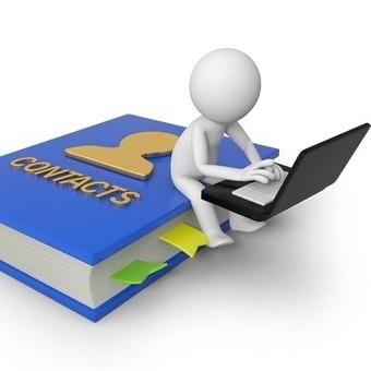 La Poste ouvre son carnet d'adresses collaboratif sur Facebook | e-commerce | Scoop.it