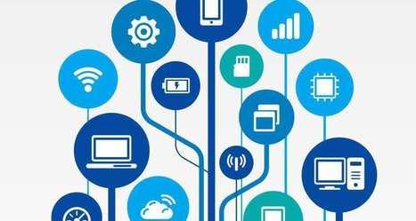 Cloud, mobilité, data et dématérialisation : les nouvelles clefs du travail | Digital - Geek - Social média - Cloud ... | Scoop.it