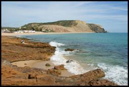 Praia da Luz, Algarve - Portugal | Images Traveling | Scoop.it