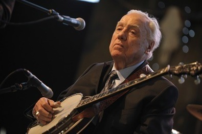 Culture Desk: The Master from Flint Hill: Earl Scruggs | acoustic strings | Scoop.it