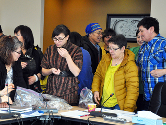 Nunavik youth association welcomes new faces to the table - Nunatsiaq News | Inuit Nunangat Stories | Scoop.it