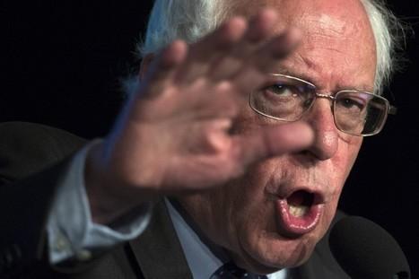Bernie Sanders draws his biggest crowd yet — in Arizona of all places   enjoy yourself   Scoop.it