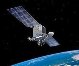 Third Advanced EHF Satellite Will Enhance Resiliency of Military Communications - Space Daily | Communication and Technology | Scoop.it