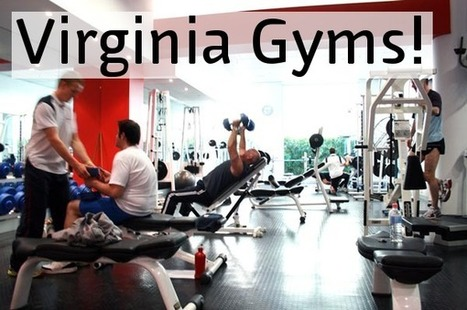 virginia fitness - Movement ~ Zin Health Health And Weight Loss | fitness wolf | Scoop.it