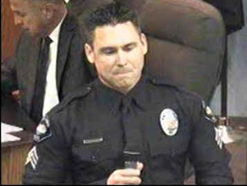 Redlands Sergeant Honored For Bravery In Untold Story Of Dorner Shootout - CBS Los Angeles | Police Problems and Policy | Scoop.it
