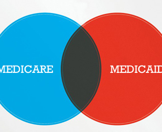 Medicare and Medicaid: When Two Is Not Better Than One | Healthy Vision 2020 | Scoop.it