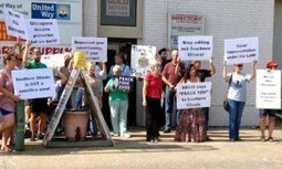 Fracking Sacrifice Zone Rejected by Illinois Residents | EcoWatch | Scoop.it