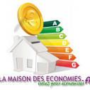 La Maison des Economies - Annuaire Pro Bat | #Devis en ligne #Travaux #Isolation #ouate de cellulose #Poêle à #Granulés | Scoop.it