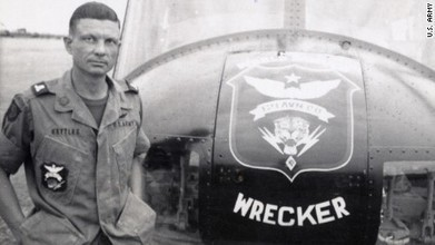Obama awards Medal of Honor to Vietnam War helicopter commander | World at War | Scoop.it