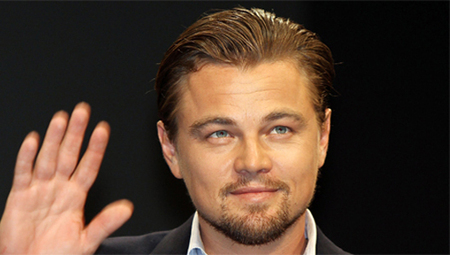 Leonardo DiCaprio launches fight against wildlife crime | Wildlife and Environmental Conservation | Scoop.it
