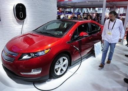 La voiture électrique en mesure de remplacer les voitures à essence pour 87 % des trajets - Magazine GoodPlanet Info | Nouveaux paradigmes | Scoop.it