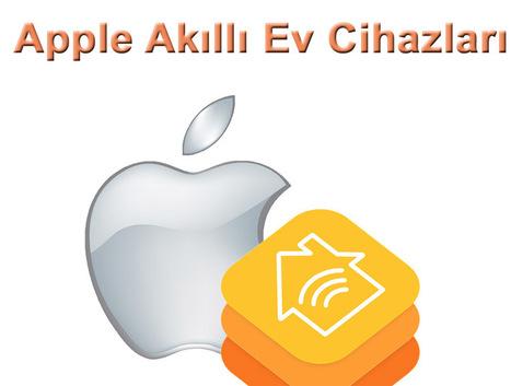 Apple'dan Akıllı Ev Cihazları | Tekno Dünya | online film izle mkvfilm.com | Scoop.it