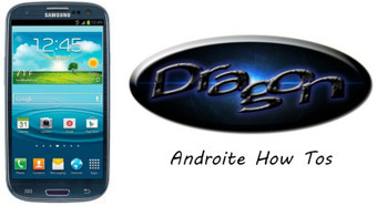know The Installation Of Dragon's JB ROM For Samsung Galaxy S III GT-i9300 | AndroidTuition | Scoop.it