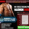 Increase energy level and enhance stamina!