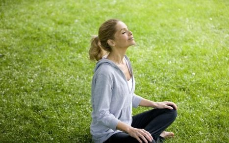 The secret to wellbeing: learning to breathe properly | SELF HEALTH | Scoop.it