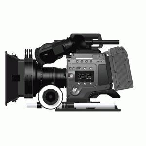 Sony met à jour ses pilotes pour la F65 et ses caméras ! | Toute l'actu du Broadcast | Scoop.it