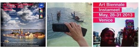 ArtBiennaleInstameet: La Biennale di Venezia vista da Blogger e Instagramers | Venezia | Scoop.it