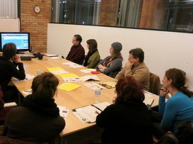 Getting Started Telling Stories in Sound | Canadian Sound & Story Workshop | Serious Play | Scoop.it