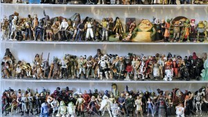 The Single Largest Star Wars Toy Collection You Will Ever See Is Now On eBay | All Technology Buzz | Scoop.it