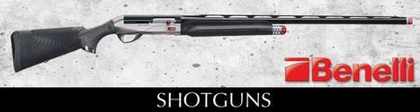 Buy Benelli Tactical Shotguns Online At Best Prices With Free Shipping | PRLog | Outdoor Equipment | Scoop.it