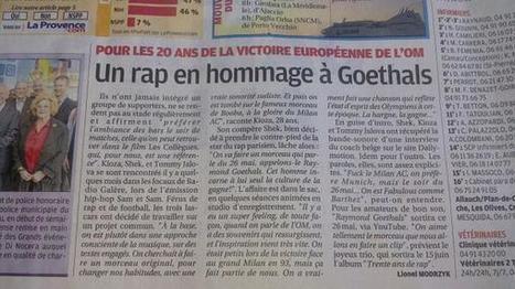 Twitter / KIOZANOSTRA: #Article #SonRaymondGoethals ...   kioza   Scoop.it