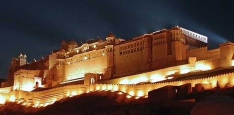 Places to visit in Rajasthan | Rajasthan Tourism India | Scoop.it