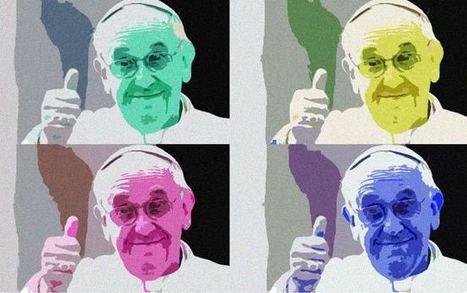 Perchè Papa Francesco è la migliore strategia di Marketing del millennio | Web Design e Social Media | Scoop.it