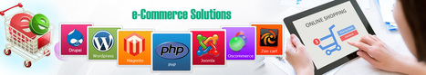E commerce Company in India | Web Brain Infotech | Scoop.it