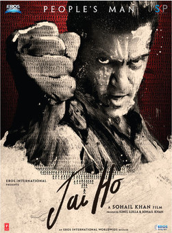 Jai Ho - DVD Buy Jai Ho - DVD Online - Clickoncart.com | Buy Movie DVD Online: Bollywood Indian Hindi Movie, Latest Movie DVD, BLU-RAY, VCD of Bollywood & Hollywood Movie - Clickoncart.com | Scoop.it