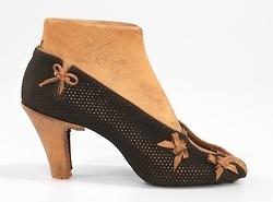 Shoe Design, 1939 | Retronaut | Creative Heights: Reinventing The Heel of Designer Shoes. | Scoop.it