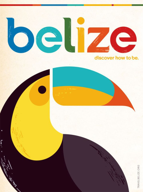 Belize Tourism Board Launches Three Year Action Plan & New Identity for Belize | mpcluster2 | Scoop.it