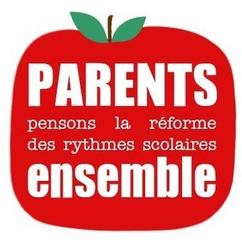 Parents, pensons la réforme des rythmes scolaires ensemble | 8 à la maison | La parentalité | Scoop.it