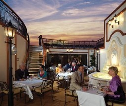 How to book a luxury cruise around the world | Luxe Travel | Luxe Travel | Scoop.it