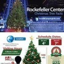 Interesting Facts About Rockefeller Center Christmas Tree [Infographic] | Camping Activities | Scoop.it