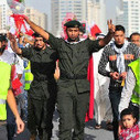 #Bahrain ~ Ali Jasim Al Ghanmi is a 26-year-old member of the police force, married with a daughter. Ali likes reading history and eating Indian food, but his passion is soccer. He joined the polic... | Human Rights and the Will to be free | Scoop.it