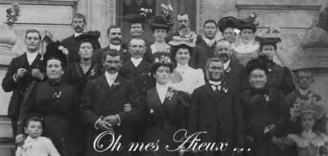 Oh mes Aieux...: Un peu de statistiques (Réponse à Généaligne) | Histoire Familiale | Scoop.it