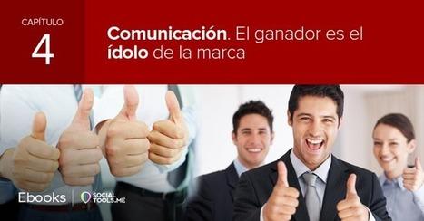 Comunicación. El ganador es el ídolo de la marca | PlanasMedia | Scoop.it