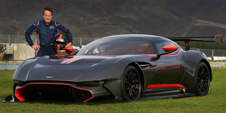 Revealed: The most expensive car in NZ | Sports Cars in Motorsport | Scoop.it