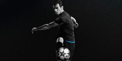 Gareth Bale, embajador de la nueva generación de ropa Climachill de Adidas - La Jugada Financiera | Seo, Social Media Marketing | Scoop.it