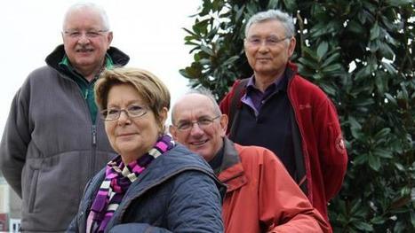 Solidarité à Segré. Marcher, d'un pas volontaire, contre le cancer - Ouest-France | Génération en action | Scoop.it