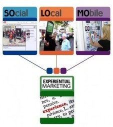 Why Experiential Marketing cannot afford to ignore SoLoMo | Ambient | Mobile Commerce Retail | Scoop.it
