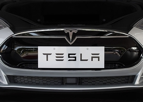 Tesla's New Home-Based Battery Isn't Just Nifty. It's Liberating. | Sustain Our Earth | Scoop.it