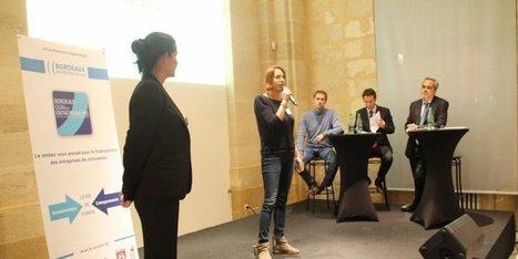 Les lauréats du quai des entrepreneurs de Bordeaux sont... - Sud Ouest | Bordeaux | Scoop.it