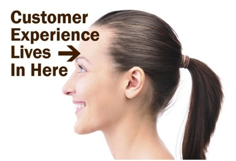 Customer Experience Is Emotional? Oh, Yes. Always Has Been, Always Will Be | UX & Web Design | Scoop.it