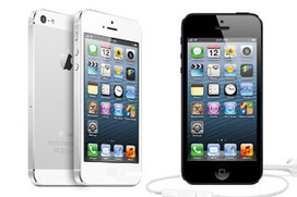 Apple announces colorful new iPhone 5S Features   TechnoWorldInfo   Scoop.it
