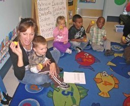 4 reasons why steady beat skills matter in early childhood education   Minds on Music   Early Childhood Education   Scoop.it