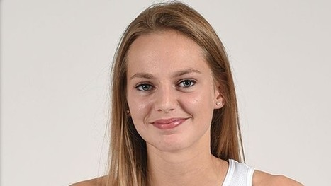 Basket : à 20 ans, la Mondevillaise Marine Johannes est retenue en équipe de France - France 3 Basse-Normandie   Basket Calvados   Scoop.it