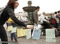 Indignados de Ecuador se congregaron en Quito - OCT. 16, 2011 - Política - EL UNIVERSO | LA SOCIOLOGÍA COMO CIENCIA | Scoop.it