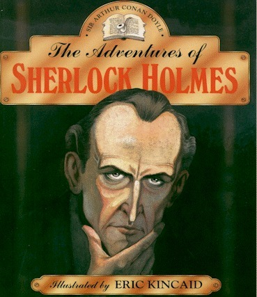 The London of Sherlock Holmes | Famous Literary Locations | Scoop.it