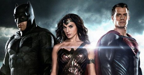 Batman Vs. Superman Speculated To Hit A Billion; Breaks Opening Records | Comic Book Trends | Scoop.it